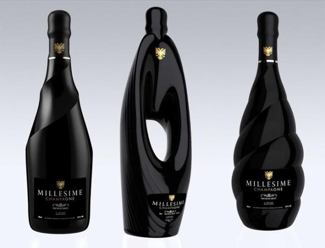 Как отличить поддельное вино от настоящего?