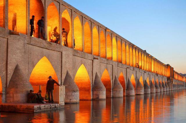 Иран   это не новое название Персии, как многие думают!