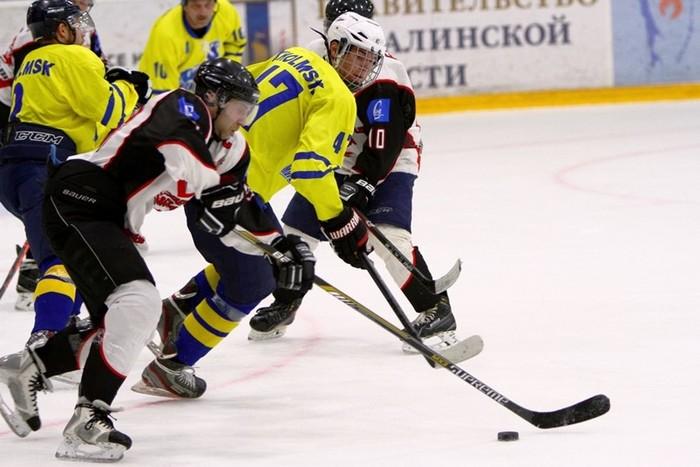 Северная Звезда трижды поразила ворота Александра Козубенко