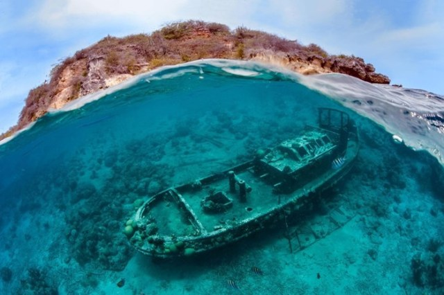 Удивительные тайны океанов в эпоху открытий Земли