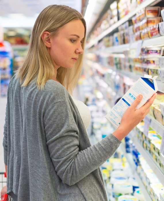 Здоровые, но не совсем полезные продукты
