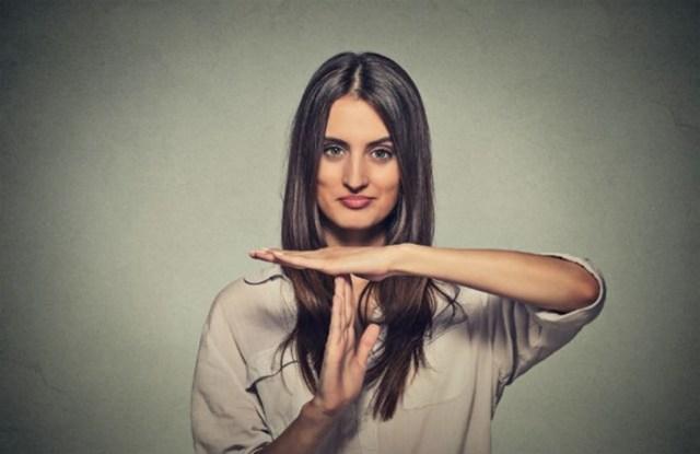 7 вещей, которые никогда не делают хорошие руководители
