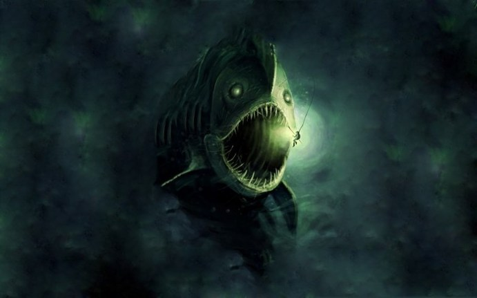 Настоящие монстры! Существуют ли морские чудовища?