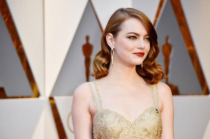 Звезда фильма «Ла Ла Ленд» возглавила рейтинг самых высокооплачиваемых актрис года