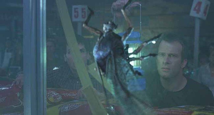Самые страшные фильмы о насекомых