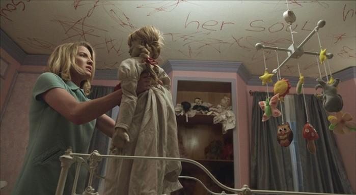 Фильмы ужасов, сюжетом которых послужили реальные события
