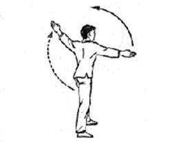 Комплекс упражнений для тренировки сосудов