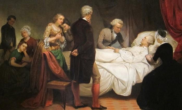Первый Президент США   не Джордж Вашингтон? Так ли это?