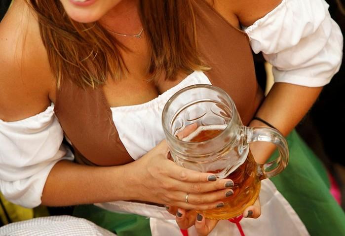 Что такое «пиво по женски»?