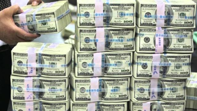 Интересные факты про деньги