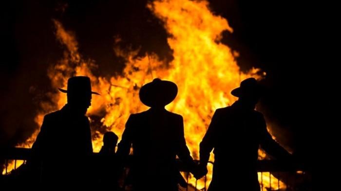 Пулса де нура: как действует страшное еврейское проклятие