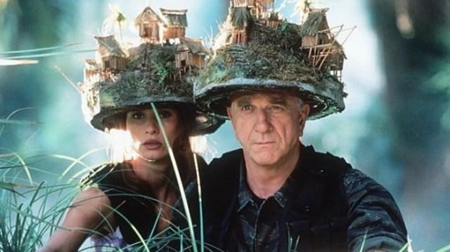10 лучших фильмов с участием Лесли Нильсена