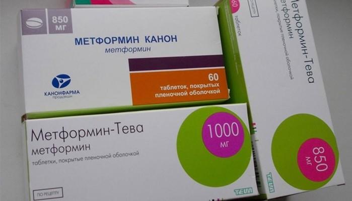 Метформин для похудения: как правильно принимать и другие рекомендации