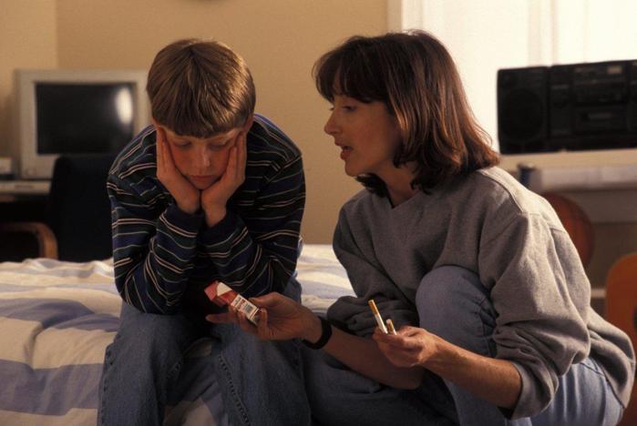 Можно ли кричать на ребенка в исключительных случаях?