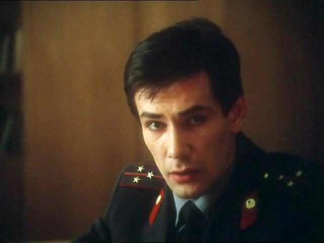 Актер Горбунов, поддержавший АТО, решил помириться с Россией