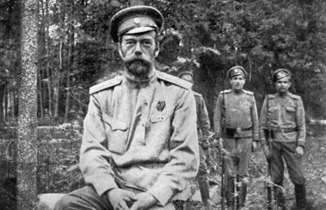 «Майдан по русски»: как свергли Николая II