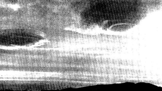 Секреты ЦРУ: полтергейст, НЛО и невидимые чернила