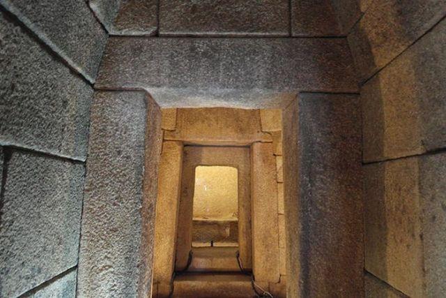 Как в Китае задохнулись трое расхитителей гробниц