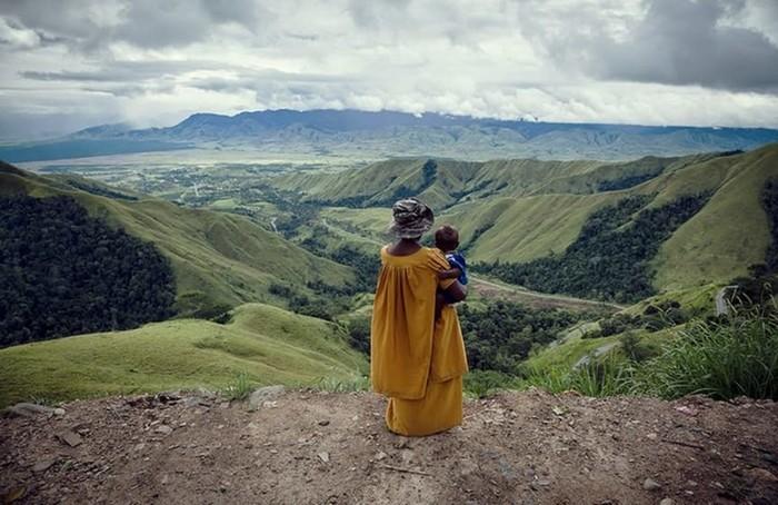 Где в мире колдовство считается нормой жизни