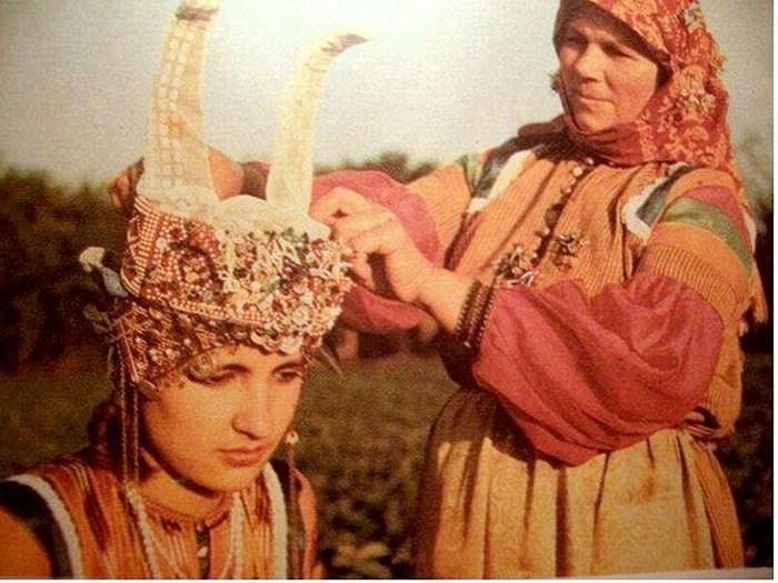 Некрасовцы: почему казаки стали турками