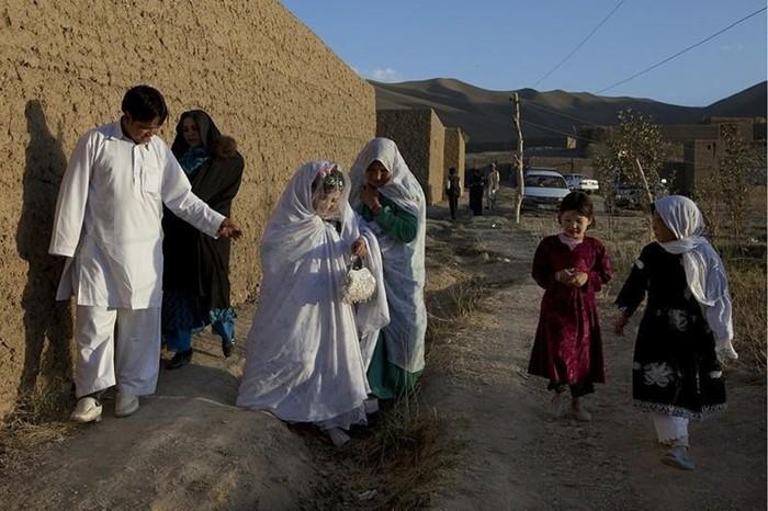 Неравный брак по азиатски: шокирующие истории