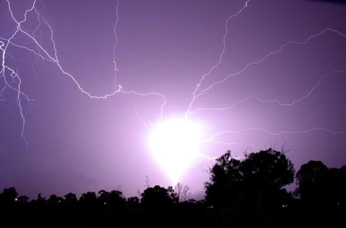 Шаровая молния: самое таинственное природное явление