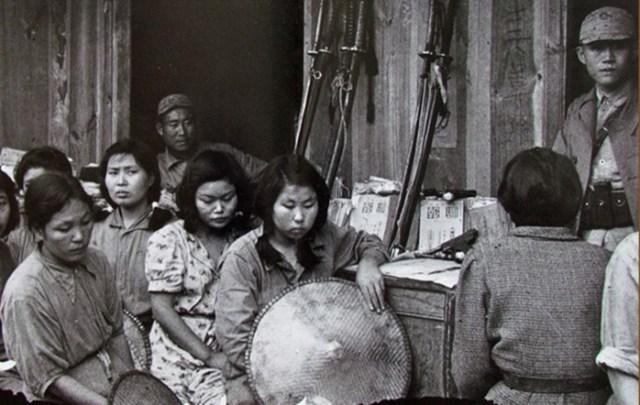 «Станции утешения» на войне: что корейцы и китайцы никогда не простят японцам