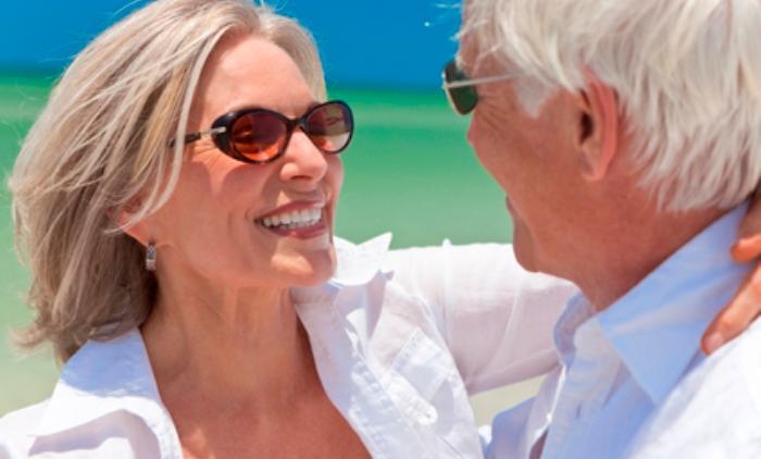 Мудрая супружеская пара: Любовь   это сходство?