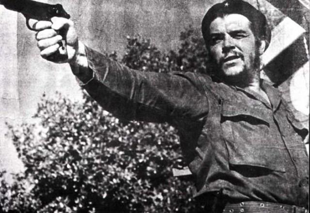 Главные революционеры мира
