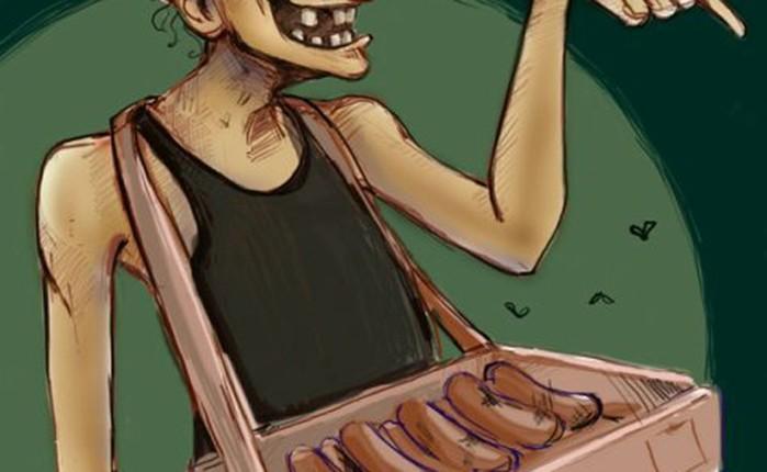 Нереальные и странные блюда родом из книг