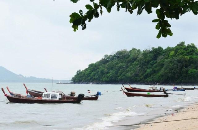 Чем заняться в Таиланде в низкий сезон