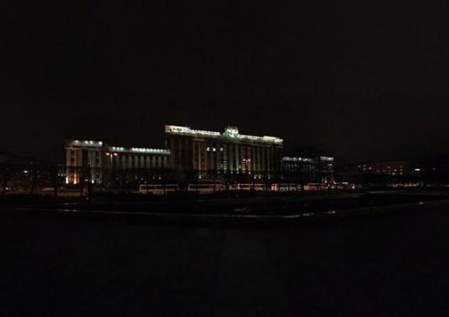 Призраки Петербурга