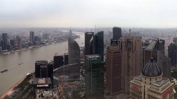 Из Шанхая с любовью: чем живет современный Китай