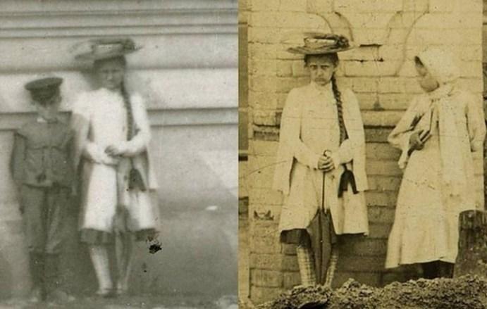 Девочка призрак в Красноярске: главные загадки