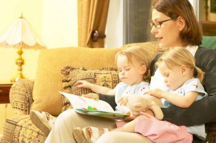 Богатые родители ищут супер няню