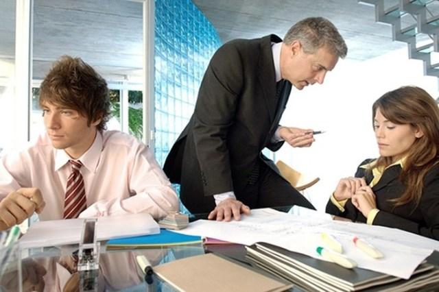 10 самых пагубных ошибок для карьеры