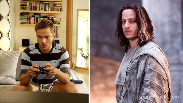 Актеры «Игры престолов» в молодости до прихода популярности