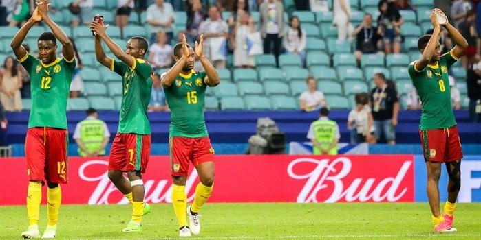 Как в двух футбольных матчах в Нигерии забили 146 голов
