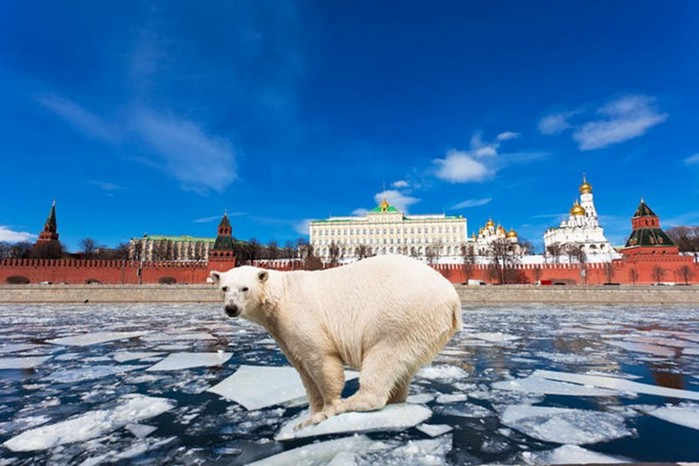 Как иностранцы вычисляют туристов из России