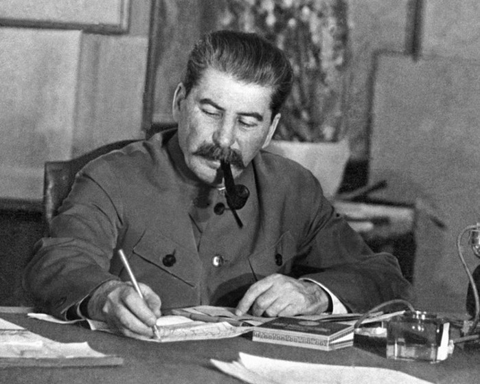 Принцип айкидо: Как Сталину удалось добиться единоличной власти в СССР