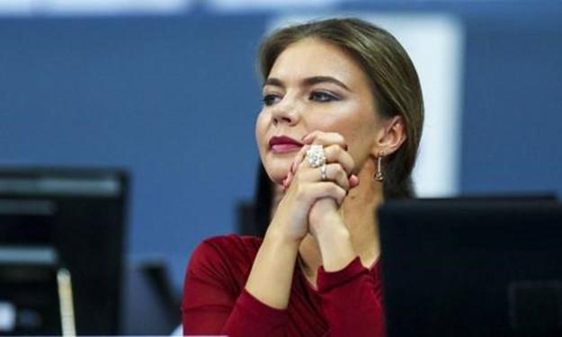 Уехавшая из России Алина Кабаева сделала неожиданное заявление