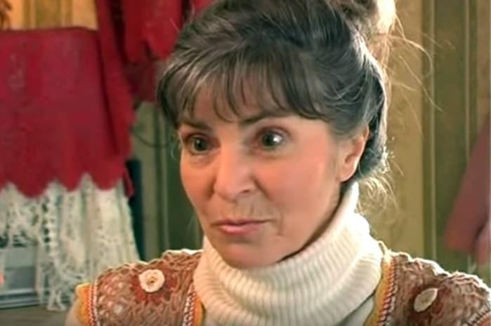 Почему Татьяна Кузьмина оставила кинематограф после единственной роли Гюльчатай