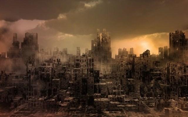 Три конца света на ближайшие десять лет. Не забудьте отметить в календаре