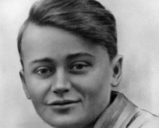 Каким был лидер «Молодой гвардии» Олег Кошевой
