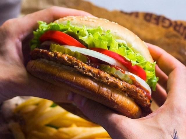 Секреты индустрии быстрого питания