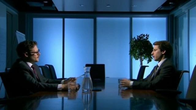 Как нужно вести себя с начальником (Like a Boss)