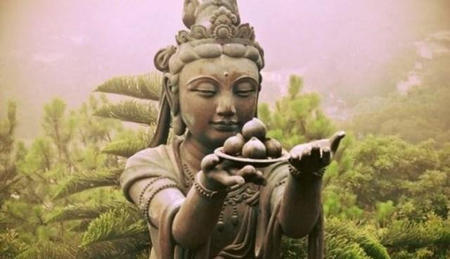 Тибетская гормональная гимнастика, которую монахи подарили в благодарность