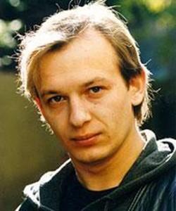 В Подмосковье умер актер Дмитрий Марьянов