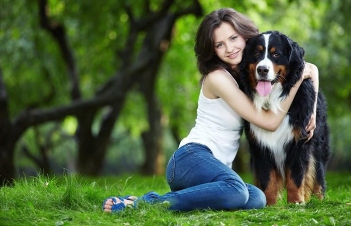 Когда человек приручил собаку