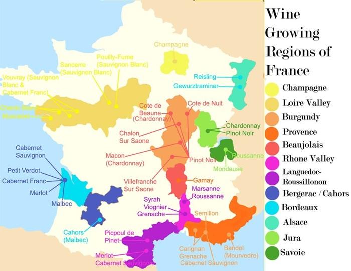 Классификация вина (статья)
